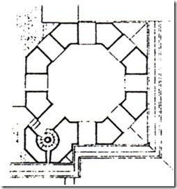 Santa Filomena Arquitectura also Iglesia Parroquial De Santiago El Mayor together with Capialt additionally  on arco abocinado