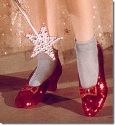 zapatos dorothy
