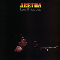 Live at Fillmore West