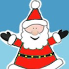Santa Shootout icon
