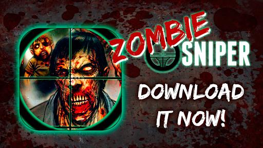 Zombie Sniper Game 1.08 screenshots 8