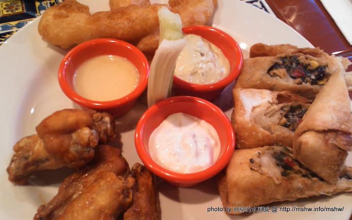 """美式風味 ~ 台中""""Chili's Taiwan 辣椒餐廳""""老虎城店 美式 速食 飲食/食記/吃吃喝喝"""