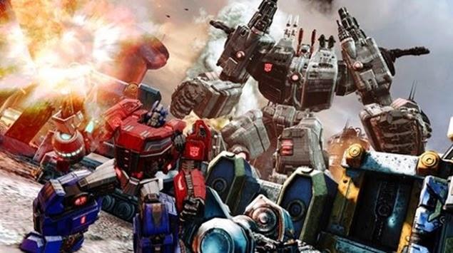 Transformers Rise Of The Dark Spark Cheats Und Tipps Spass Und