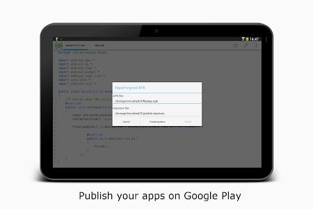 AIDE Premium Key v1.0.7
