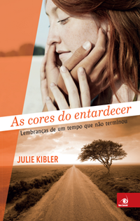 As Cores do Entardecer, por Julie Kiebler