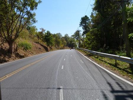 Drumul spre Doi Suthep