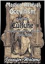 Mágico Ocultismo Revival e da cultura da Regeneração Na Grã-Bretanha 1880 a 1929