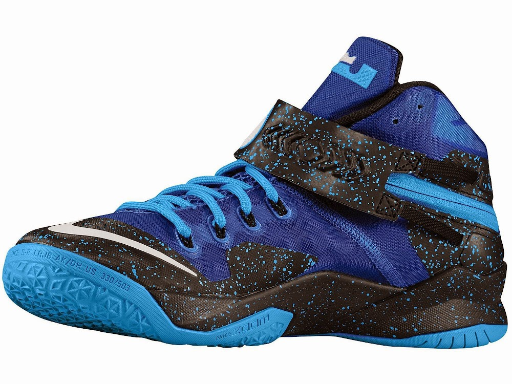 eb7838dd328d ... Nike Adds Game Royal Soldier 8 to the Premium Player Pack ...