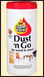 Scott's Dust n Go