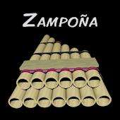 Zampoña