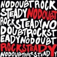Rock Steady [Vinyl]
