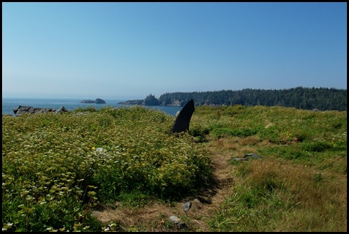 Liberty Point hike Campobello 151