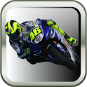 Moto GP Juego Racing HD 2013 icon