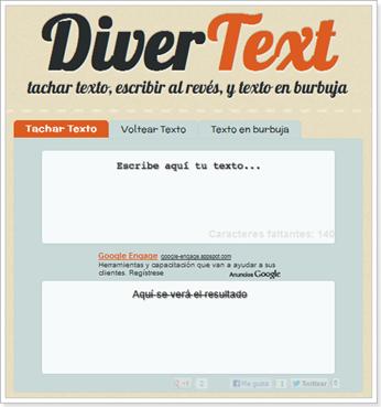 DiverText