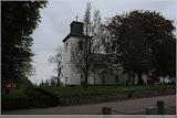 Kirche in Östra Ljungby