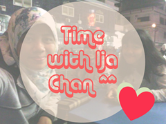 time with ija