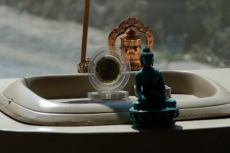 Statueta Buda