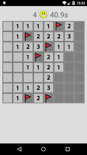 Download Minesweeper Google Play softwares - apJbaYdC3Qlt