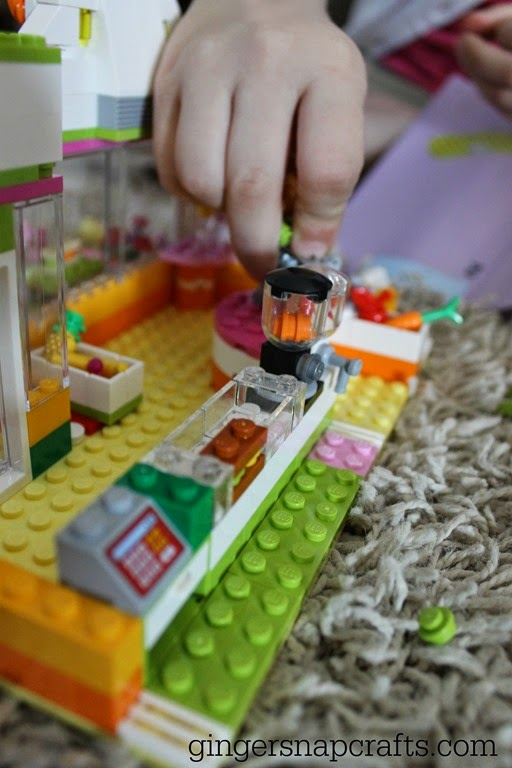 LEGO® Friends for Girls