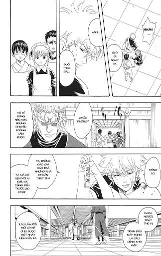 Gintama Chap 80 page 8 - Truyentranhaz.net