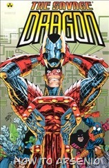 P00028 - Savage Dragon #26