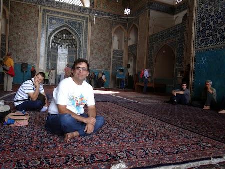 09. Moscheea de vineri din Yazd.JPG