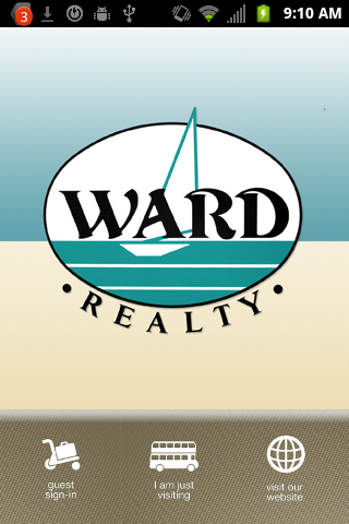 Ward Realty Welcome