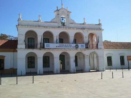 Arhitectura coloniala