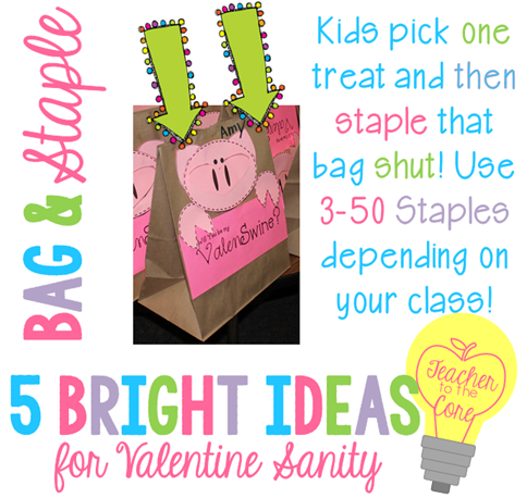 Bright Ideas for Valentine's Day Sanity (4)