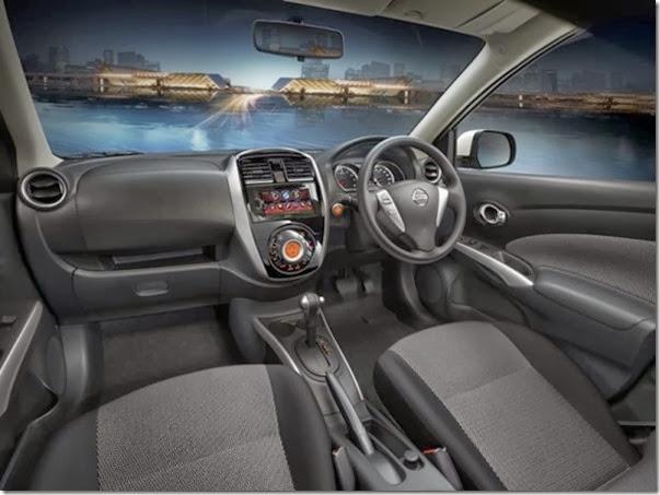 Nissan Versa surge reestilizado na Tailândia - Novidades ...