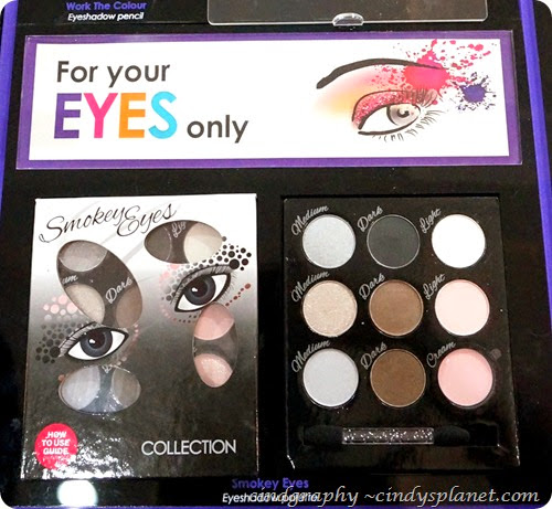 Collection Cosmetic 17