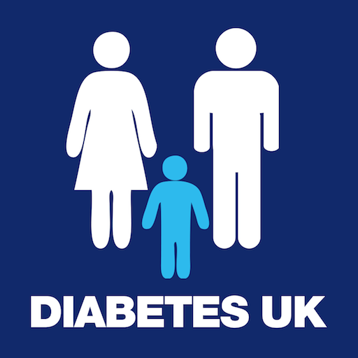 Diabetes UK Publications LOGO-APP點子