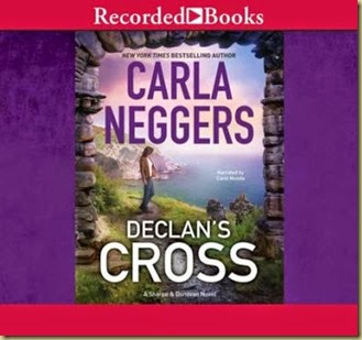 Declan's Cross cover