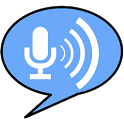 AAC Autism myVoiceCommunicator icon