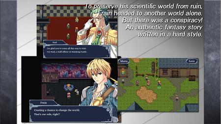 RPG Machine Knight 1.1.9g screenshot 303004