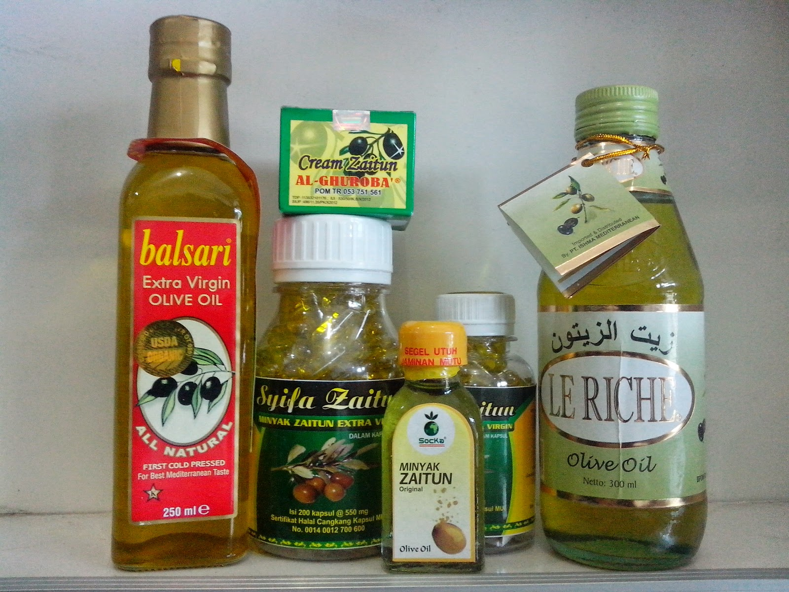 Zaitunfit 60 Kapsul Extra Virgin Olive Oil5 Lihat Daftar Harga Minyak Zaitun Oil Al Ghuroba Ml Borges Light 500 Source Sms Or