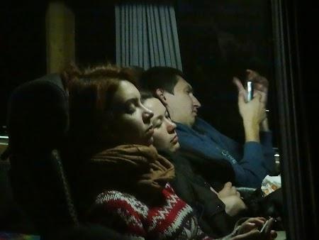 Elena Plescan, Mia Cebanu, Dumitru Munteanu - Drumul Vinului