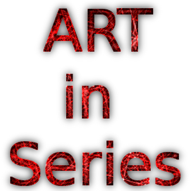 Create a Series of Paintings to Sell More Art