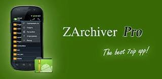 Zarchiver apk mania android