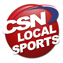 CSN Local Sports (Official) logo