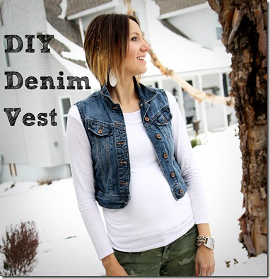 Denim-Jacket-To-Denim-Vest-DIY-ONElittleMOMMA