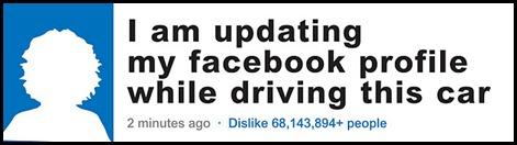 facebook status new