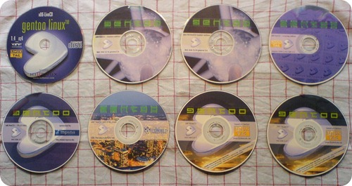 Gentoo-CD-Artwork