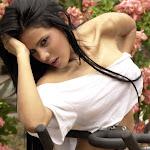 Andrea Rincon, Selena Spice Galeria 59 : Haciendo Ejercicio Al Aire Libre – AndreaRincon.com Foto 17