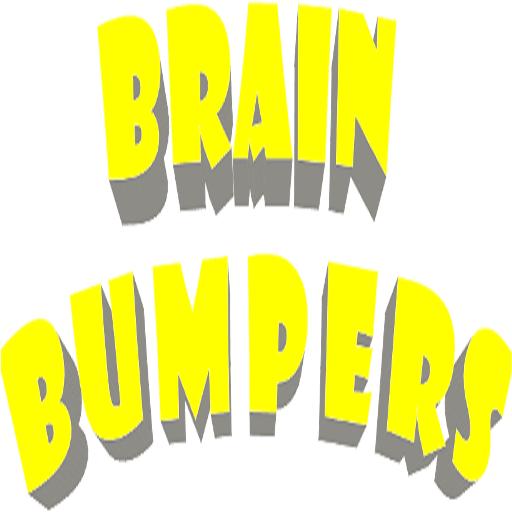 Brain Bumpers Free! LOGO-APP點子