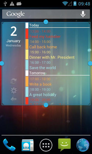 Clean Calendar Widget v4.31,2013 -LVcLFcG7sfXjUCbA0Lt