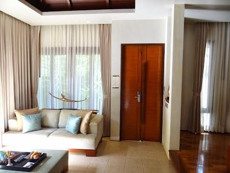 Hotel Sea Sand Sun Pattaya: Camera zi