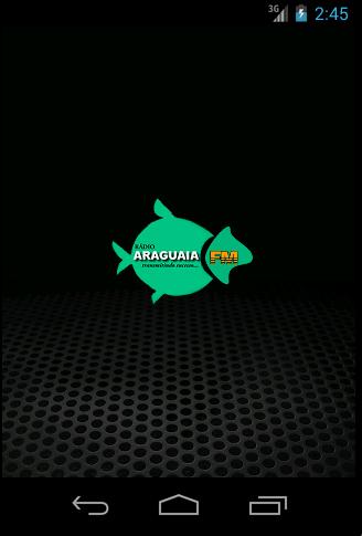 ARAGUAIA FM