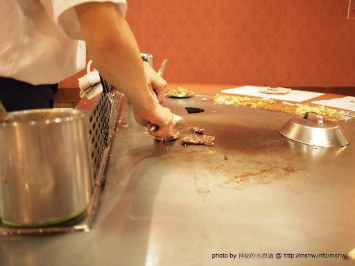"""晚餐人太多得等很久喔= =... 桃園龜山""""雙鶴鐵板燒"""" 區域 桃園市 鐵板料理 飲食/食記/吃吃喝喝 龜山鄉"""