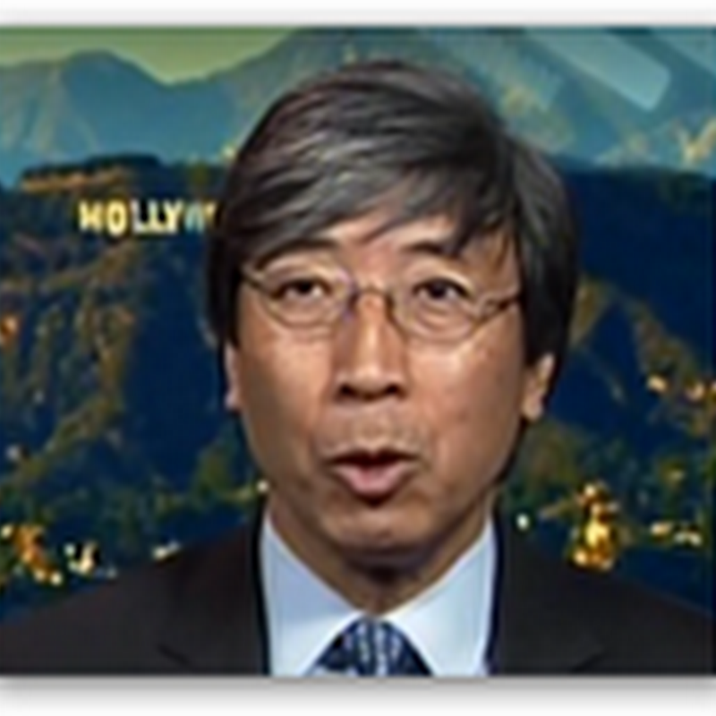 Patrick Soon-Shiong, LA's Wealthiest Resident Forms A New Company NantOmics For Cancer Research With A Social Twist to Compare Data